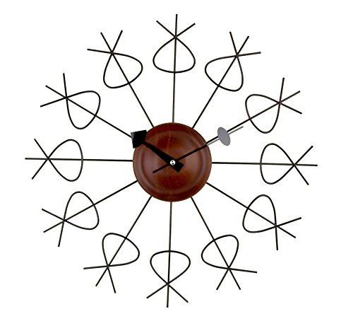Stilnovo Pretzel Clock