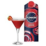 Funkin Strawberry Daiquiri Cocktail Mixer - 1L (33.81fl oz)