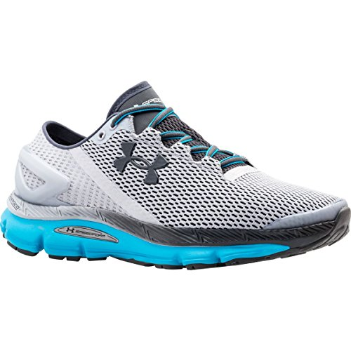 Under Armour Speedform Gemini 2.1 Running Shoes - AW16 - 13 - Grey