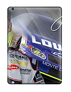 Fashion Protective Jimmie Johnson Case Cover For Ipad Air