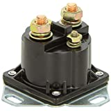 Standard Motor Products SS598T Starter Solenoid