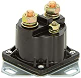 #8: Standard Motor Products SS598T Starter Solenoid