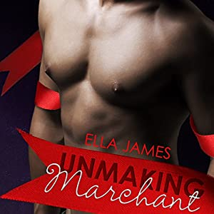 Unmaking Marchant Audiobook