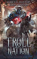 Build. Evolve. Conquer. The dawn of the Troll Nation has begun …                     Roark von Graf—former noble and hedge-mage, current mid-level mob in a MMORPG—has taken down the Dungeon Lord of the Cruel Citadel, bu...