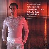 D. Scarlatti: Cantate d'amore