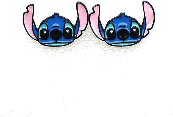 stitch boucle d'oreille