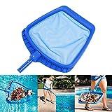 Baomabao Professional Leaf Rake Mesh Frame Net Skimmer Cleaner Swimming Pool Spa Tool