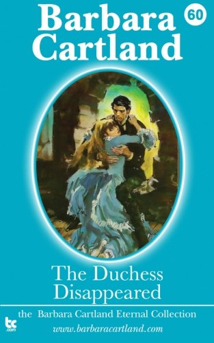 book cover of Duchess Disappeared