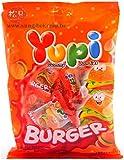 Yupi Gummy Burger, 144g