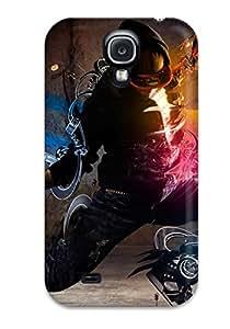 Galaxy S4 Case Bumper Tpu Skin Cover For Hd Desktop S Accessories by Maris's Diary