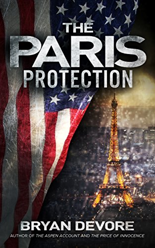 The Paris Protection by [Devore, Bryan]