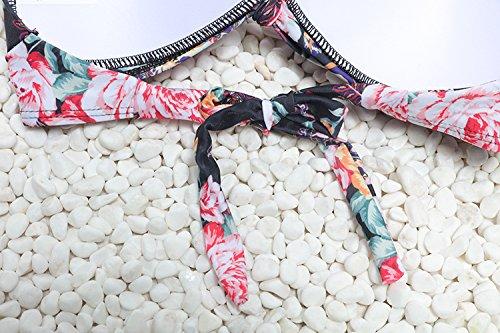 Vendita Costumi Da Bagno Vintage : Agua de coco costumi da bagno isabeli fontana moda