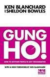 img - for Gung Ho! (The One Minute Manager) book / textbook / text book