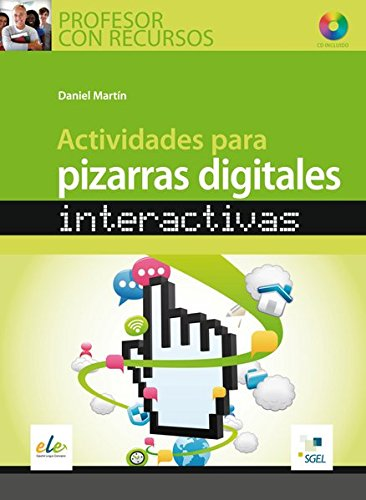 Actividades para pizarras digitales interactivas: Amazon.es ...
