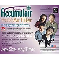 Trane DPFTFCAH26P Merv 8 Replacement Filter