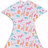 Amazon Price History for:Zipadee-Zip SMALL 3-6 months (12-19 Lbs-Up to 28 inches long) SAFARI ANIMALS