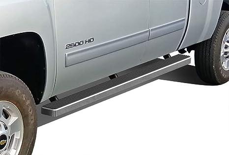 Amazon.com: iBoard estribos para Chevy Silverado 1999-2013 ...