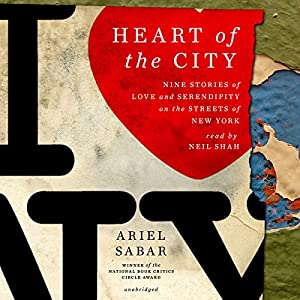 Heart of the City Audiobook