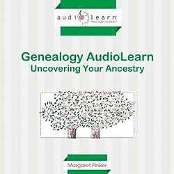 Genealogy AudioLearn