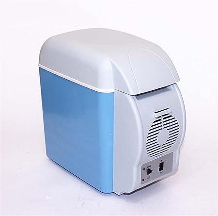 DSHBB Nevera De Coche Mini, Mini Refrigeradores, Nevera De Coche ...