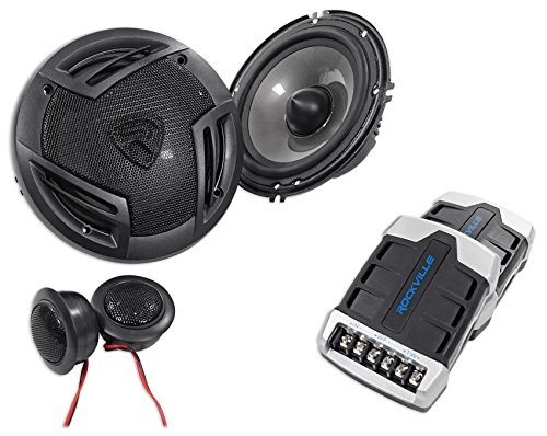 Buy component car speakers