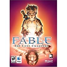 Fable: The Lost Chapters - Mac