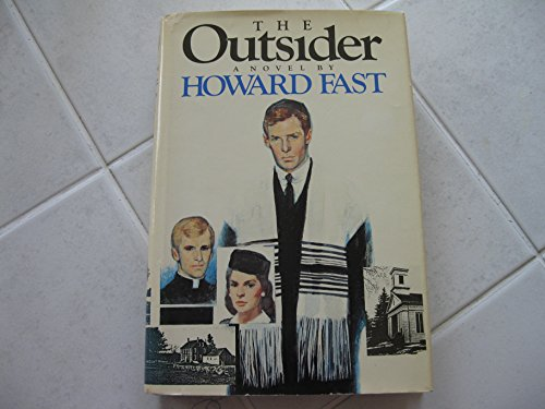 The Outsider by Howard Fast