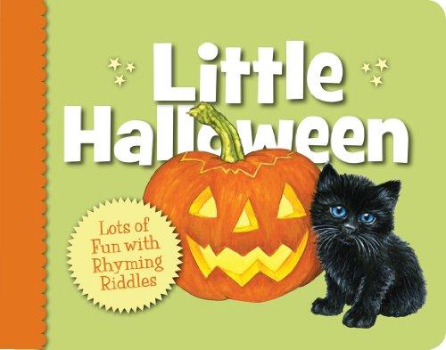 Little Halloween (Little Series)