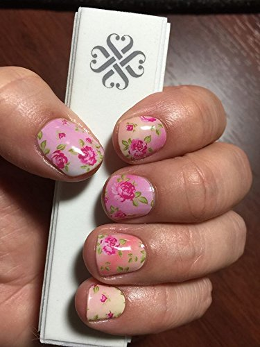Jamberry Half Sheet ~ French Countryside