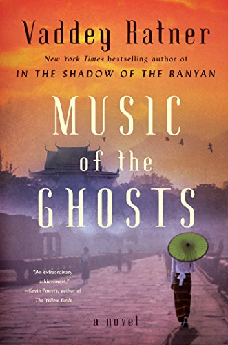 Image of Music of the Ghosts: A Novel