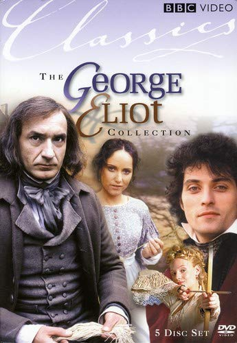 The George Eliot Collection (Middlemarch / Daniel Deronda / Silas Marner / Adam Bede / The Mill on the Floss) (Dept Returns)