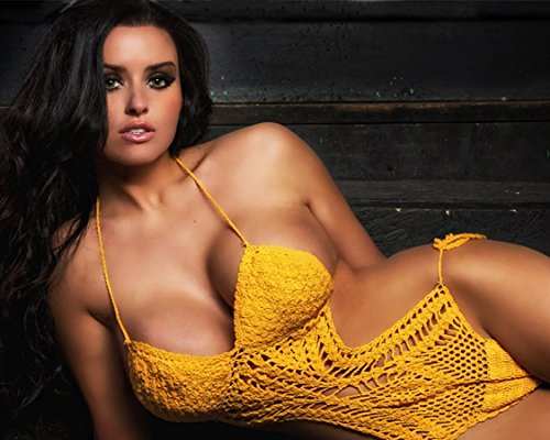Sexy Abigail Ratchford 8 X 10   8X10 Glossy Photo Picture Image  4