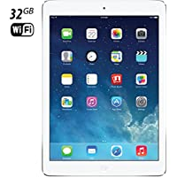 Apple Apple iPad Air MF529LL/A (32GB, Wi-Fi + AT&T, White with Silver) - (Certified Refurbished)