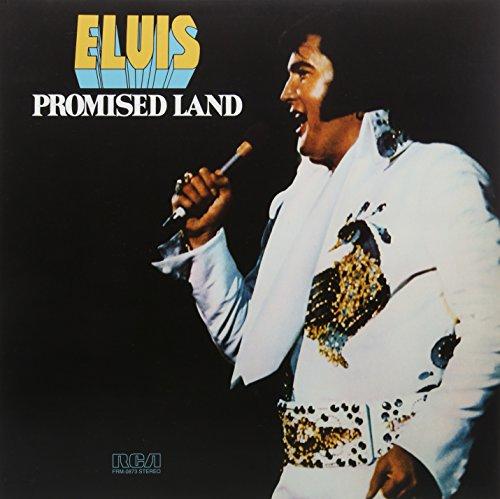 Promised Land (180 Gram Audiophile Colored Vinyl/Limited Edition/Gatefold (Land Cover)