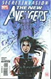 new avengers 39 - New Avengers #39 SI Tie-In