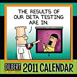 Dilbert: 2011 Mini Wall Calendar