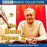 The Benn Tapes 2 | Tony Benn