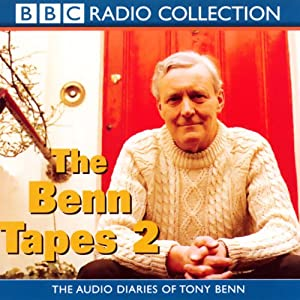 The Benn Tapes 2 Radio/TV Program