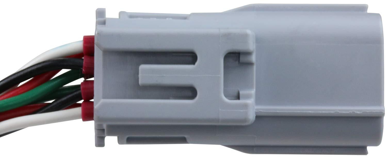 Sensor Connector WVE by NTK 1P2626 Ignition Knock Detonation
