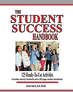 Amazon my future careereducational planning activities for the student success handbook 125 ready to use classroom activities to promote student fandeluxe Image collections
