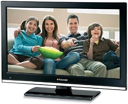 Polaroid P22LEDDVD12 22 Inch Full HD LED TV DVD Combi Freeview USB Playback (Certified Refurbished): Amazon.es: Electrónica