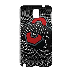 Evil-Store Ohio State 3D Phone Case for Samsung Galaxy Note3