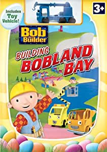 Bob: Building Bobland Bay