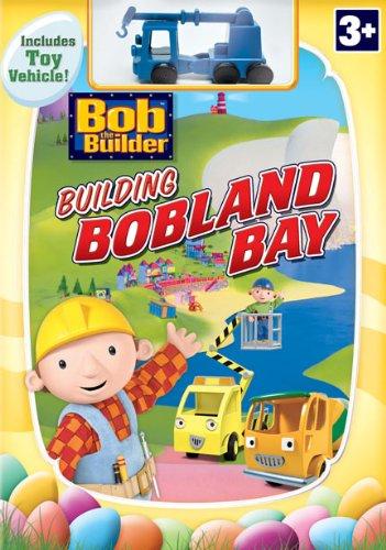 Bob: Building Bobland Bay