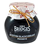 Mrs Bridges Scottish Preserve, Blackcurrant, 12 Ounce