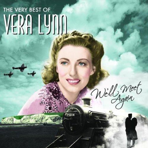 We'll Meet Again: Very Best of Vera Lynn by Vera Lynn (2009-11-03) (We Ll Meet Again The Very Best Of Vera Lynn)