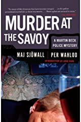 Murder at the Savoy: A Martin Beck Police Mystery (6) Kindle Edition