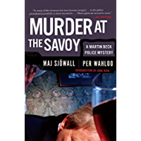 Murder at the Savoy: A Martin Beck Police Mystery (6) (English Edition)