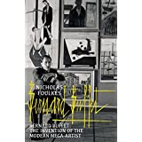 Bernard Buffet: The Invention of the Modern Mega-artist