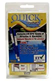 Industrial Test Systems Quick 487996 Pesticide Water Test Strip, 10 Minutes Test Time (Pack of 2)
